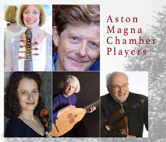 Aston Magna Chamber Players