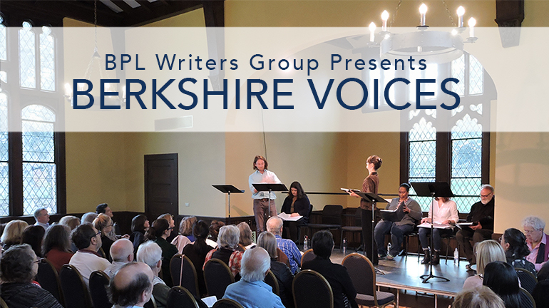 Berkshire Playwrights Lab, Berkshire Voices, and Dynamic Performance