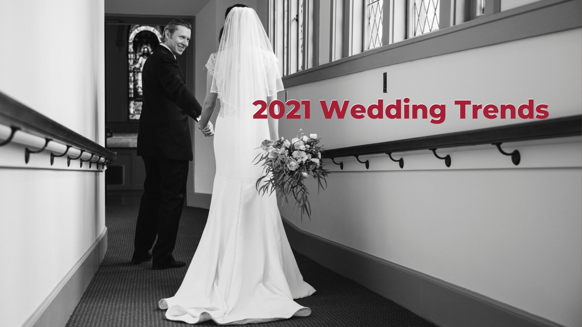 2021 Wedding Trends in the Berkshires and Beyond