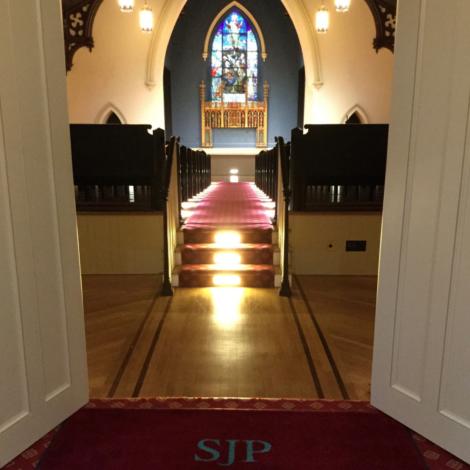 saint james place great barrington wedding venue